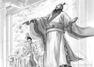 42. ควบคุมโอรสสวรรค์บัญชาการเจ้าผู้ครองแคว้น 挟天子以令诸侯