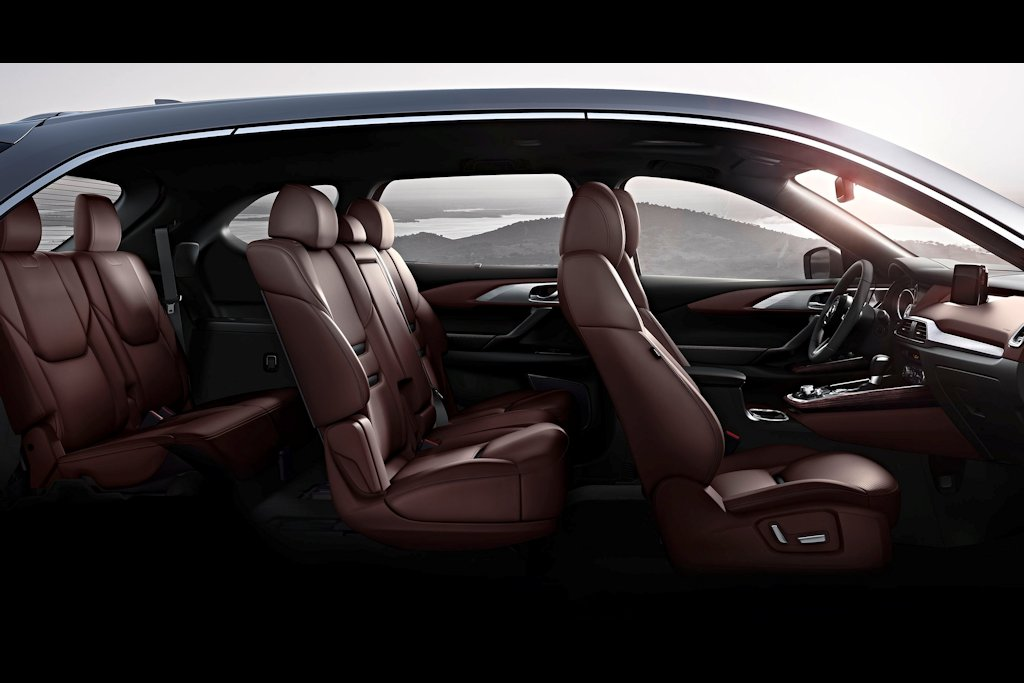 Wards Reveals 10 Best Car Interiors For 2017 Philippine Car News