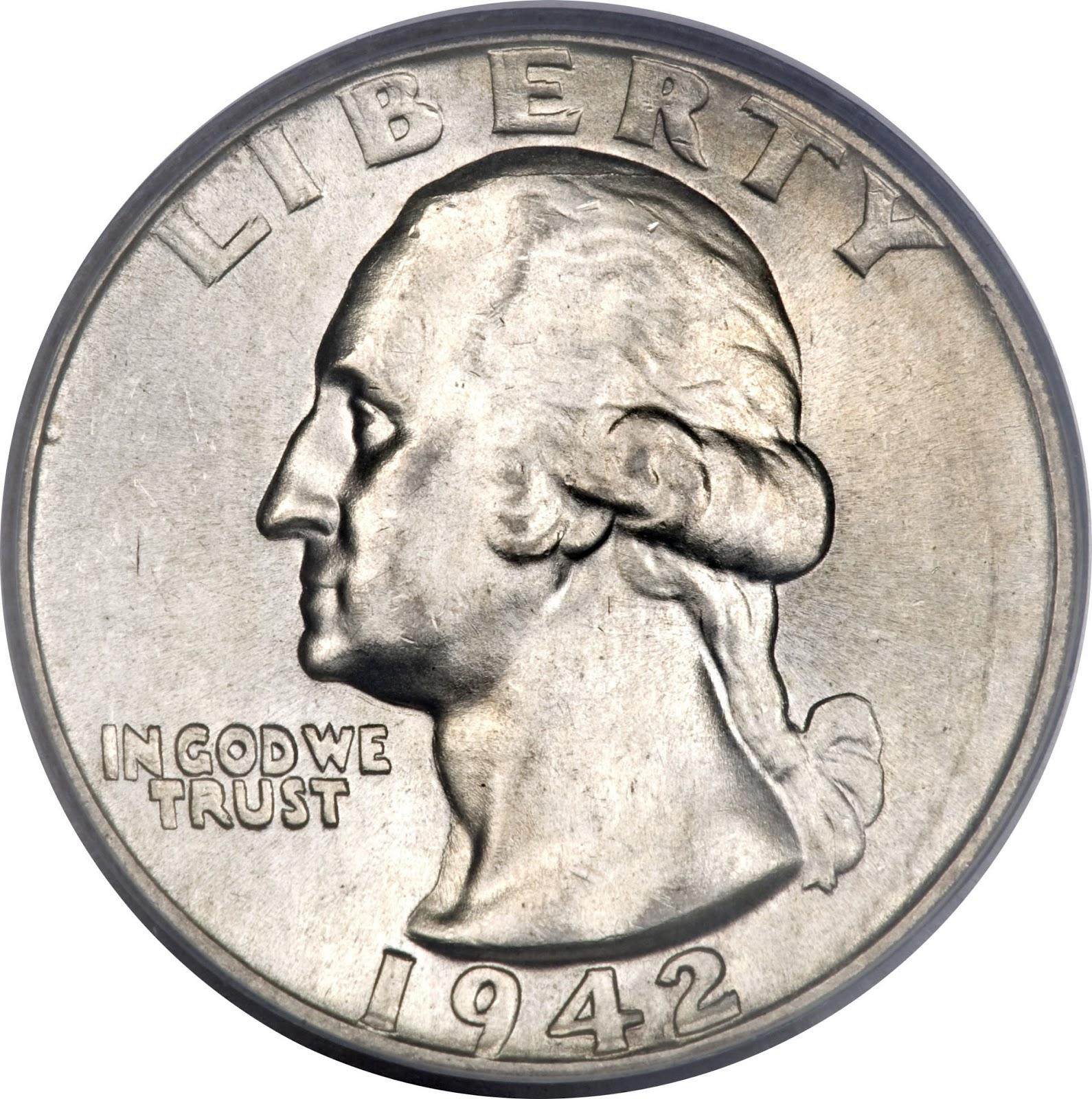 1967 quarter value 25 cents