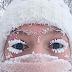 Oh Yeah :  Catat -67 Celcius! Inilah Kampung Paling Sejuk Di Dunia - Oymyakon, Russia
