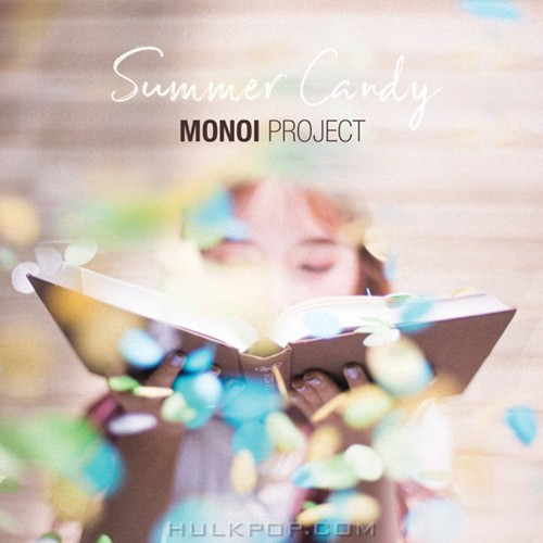 MONOI PROJECT – Summer Candy – EP