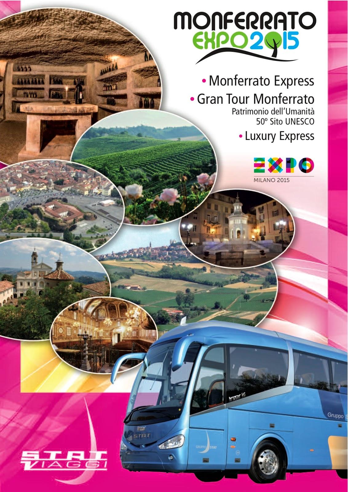 Alessandria Esperienze d arte. Monferrato Expo 2015 b2f3f47f6bd1