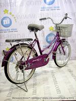 24 Inch Jieyang CG City Bike