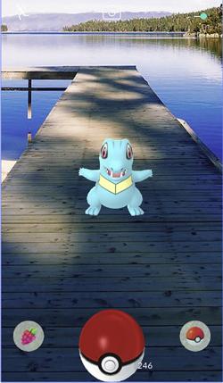 Pokemon GO Mod Apk