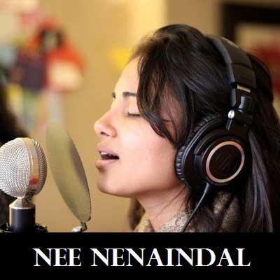 Nee Nenaindal - The Shrutibox