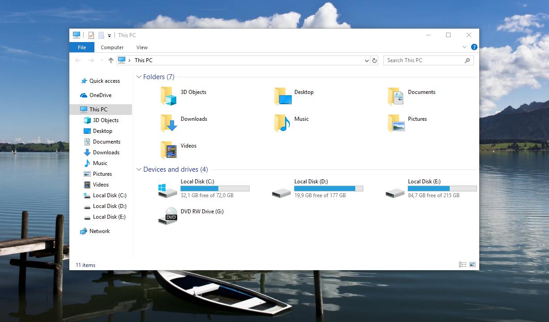 Mengatasi Windows Explorer Not Responding Tanpa Restart PC