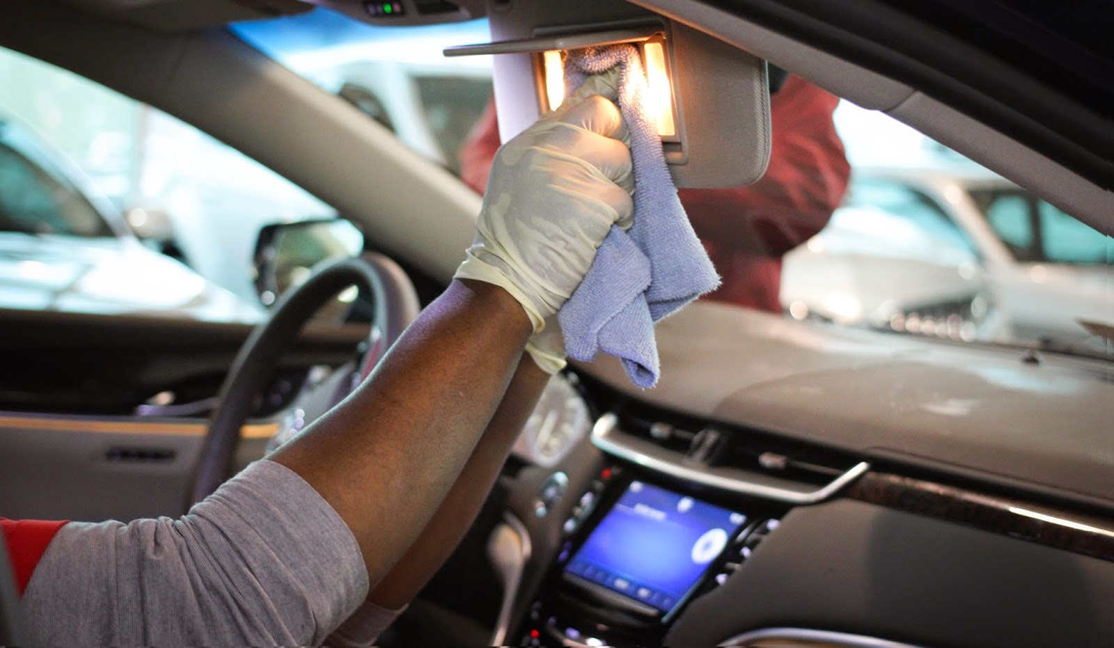 How To Clean My Car Interior Like New Decoratingspecial Com