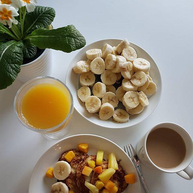 aamupala banaanilätyt