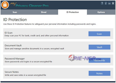 My Privacy Cleaner Pro 3.0 Full Version