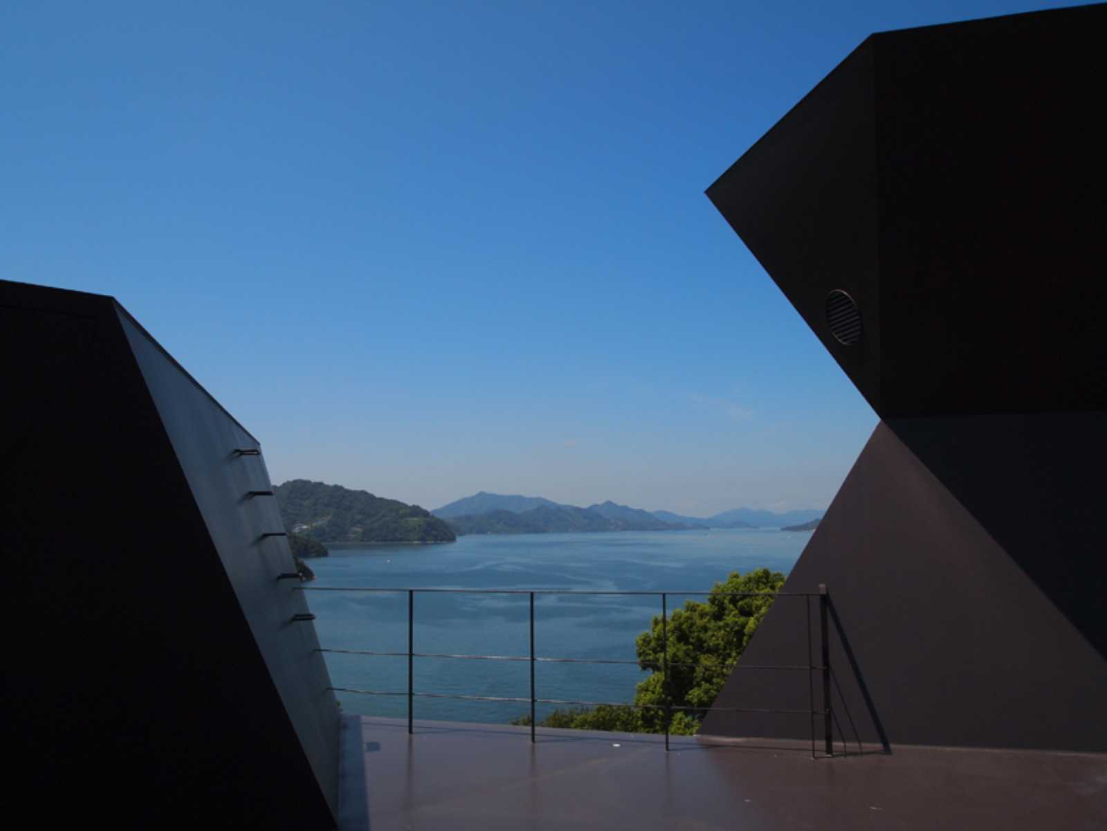 Toyo Ito Museum Of Architecture A As Architecture