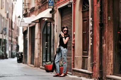 imagenes de zapatos rojos