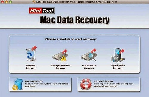 Get MiniTool Power Data Recovery Serial Key Free Full Version Download?