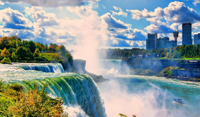 Niagara Falls Vacation Packages, Flight and Hotel Deals