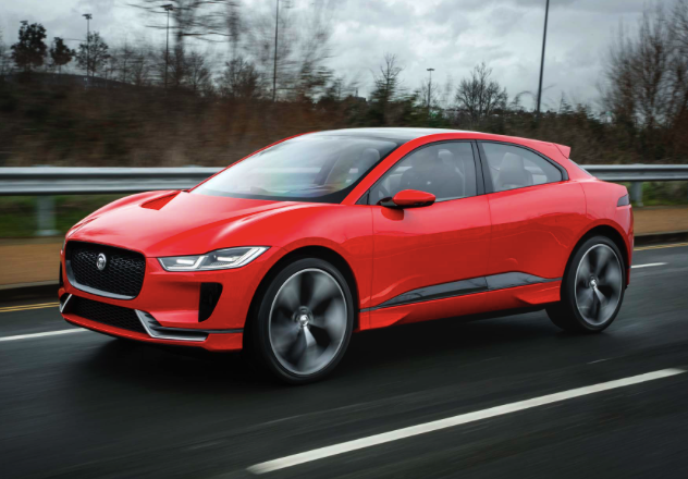 2018 Jaguar F-Pace 20d Diesel Review