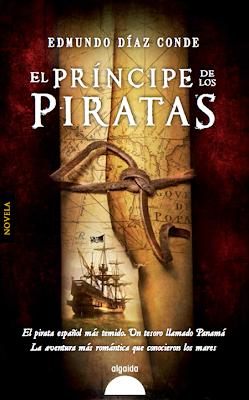 El príncipe de los piratas - Edmundo Díaz Conde (2013)