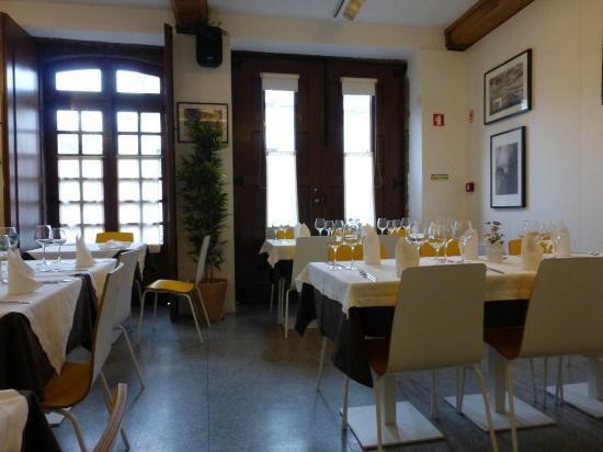 Casa Amarela em Guimarães