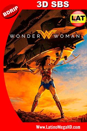Mujer Maravilla (2017) Latino 3D SBS BDRIP 1080P ()