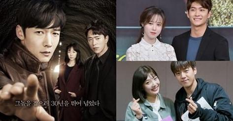 Đừng bỏ lỡ loạt phim Hàn đặc sắc đổ bộ màn ảnh trong tháng 3 này