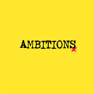 ONE OK ROCK - Ambitions (English Version) - Album (2017) [iTunes Plus AAC M4A]