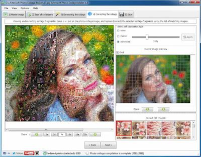 artensoft photo collage maker pro key, serial, license