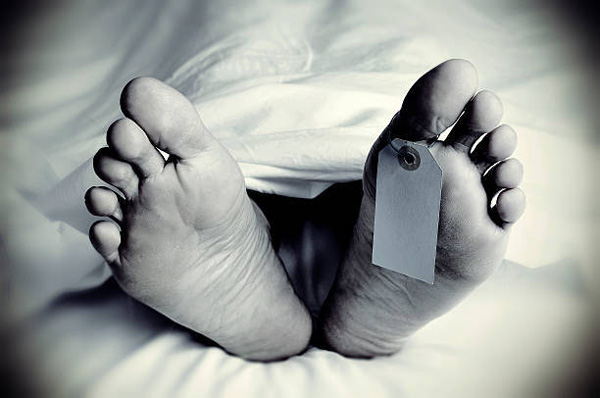News, Kochi, Kerala, Dead Body, Police, Suicide, Doctor, Doctor found dead in hotel room