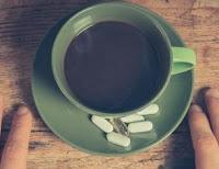 Perder Peso com Cafeína e Chá Verde