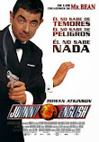 Johnny English 1 online latino 2003