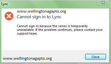 cannot-sign-in-because-the-server-is-temporalily-unavailable-if-the-problem-continues-please-contact-your-support-team.