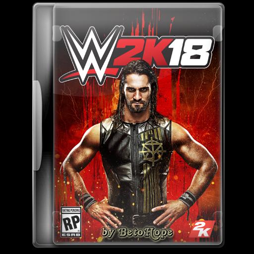 WWE 2K18 Full Español
