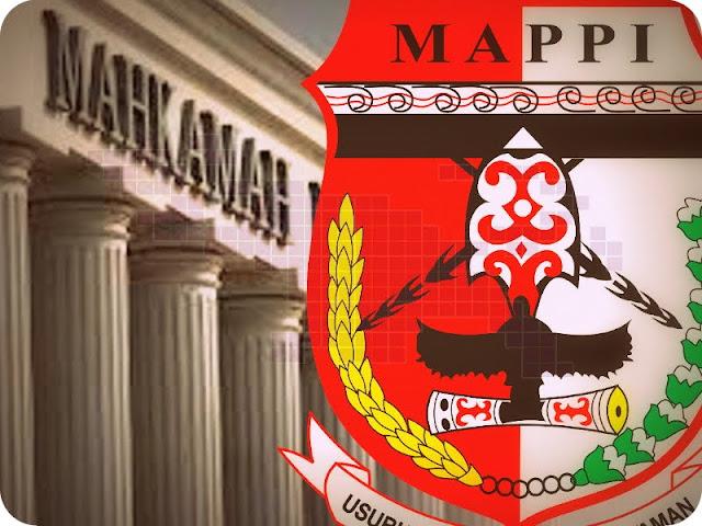 MK Tolak Permohonan Sengketa Kabupaten Mappi