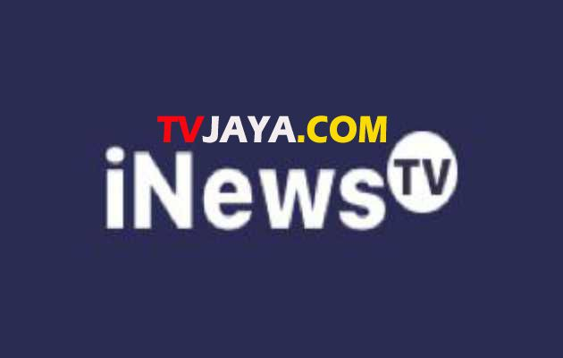 Streaming iNews TV Online Indonesia