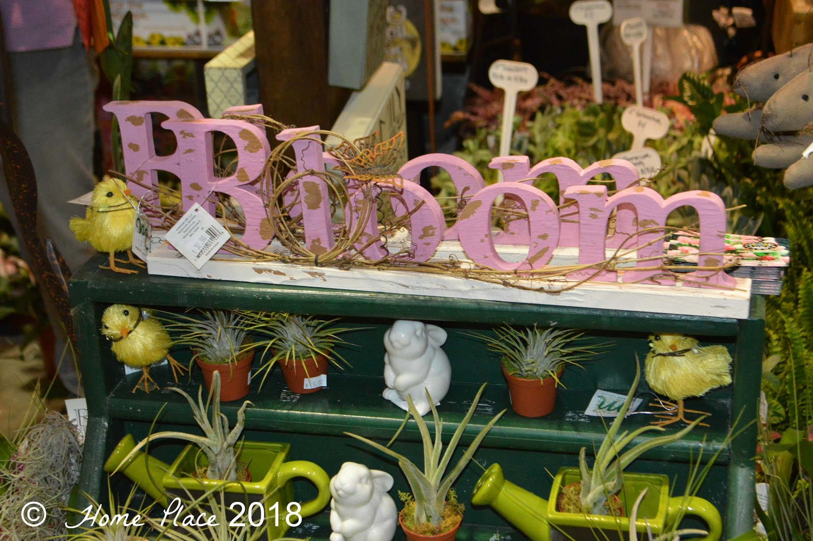 Home Place 2018 Connecticut Flower And Garden Show In Hartford Ct