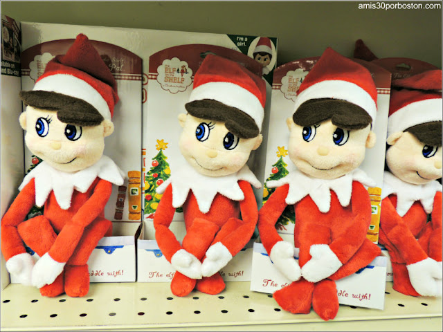The Elf On The Shelf Peluche