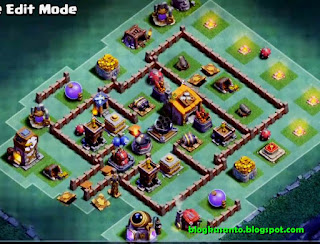 Base coc mode malam aula tukang level 6 00, coc bh5 base, coc bh4 base, coc bh6 base, base coc mode malam th 4, base coc bh 4, bh 5 best base, base coc bh 5, base coc bh 5 base
