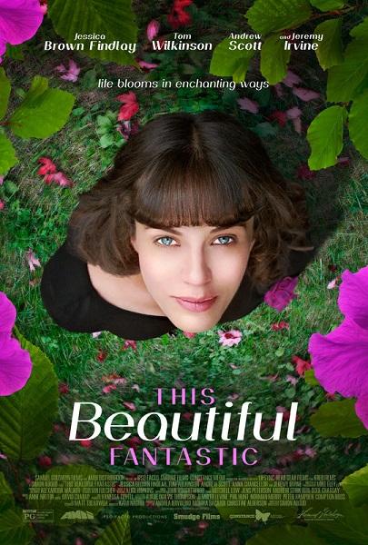 Film This Beautiful Fantastic 2017 Bioskop