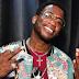 Gucci Mane revela que tem filho em livro autobiográfico