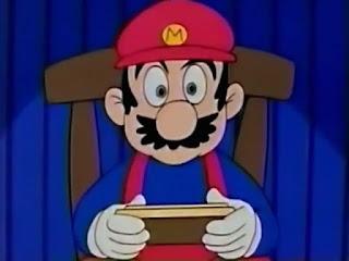 Super Mario Bros.: La Gran Misión para Rescatar a la Princesa Peach! [OVA][Sub. Esp.] [MEGA] 5