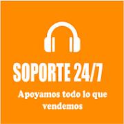 Soporte 24 / 7