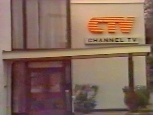 Channel TV Studios