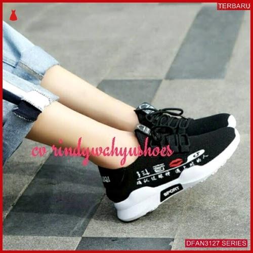 DFAN3127S43 Sepatu Ds02 Sneakers Sneakers Wanita Murah Terbaru BMGShop