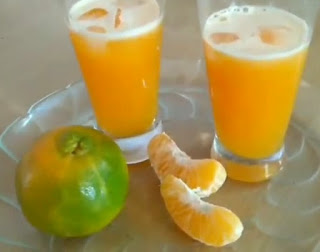 Orange Juice-Healthy juice-Homemade orange juice