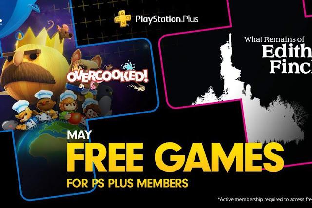 PlayStation Plus: Αυτά είναι τα δωρεάν παιχνίδια για το μήνα Μάιο