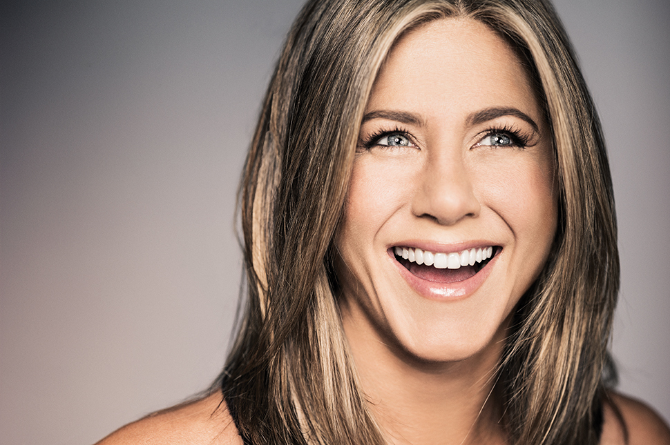 Jennifer Aniston Is Fed Up, Writes Powerful Viral Letter About A Woman's True Value