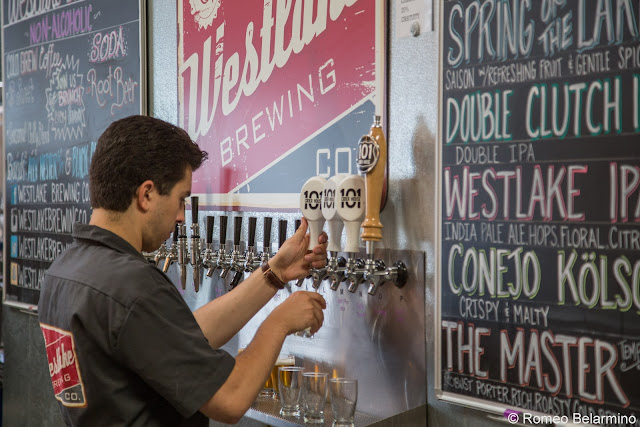 Westlake Brewing Company and 101 Cider House Conejo Valley