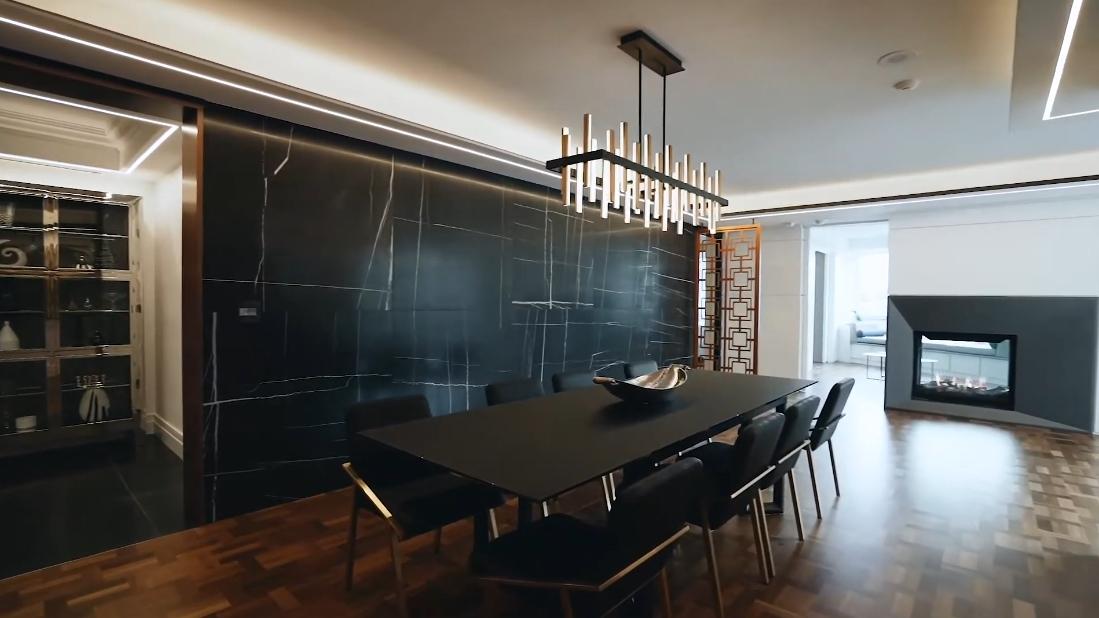 38 Interior Design Photos vs. 10 Bellair St #807, Toronto Luxury Condo Tour