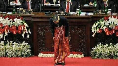 Orang ini Namanya Jokowi, Orang Indonesia