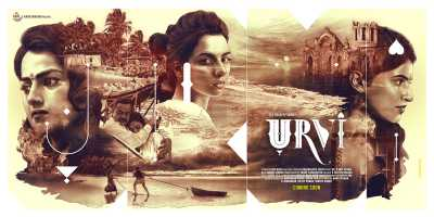 Urvi (2017) Kannada Full Movie 300mb HDRip