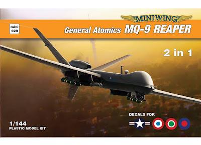 MQ-9 Reaper picture 1