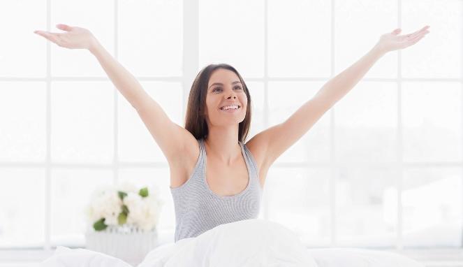 4 Kebiasaan Pagi Hari yang Bisa Bikin Kamu Semakin Gemuk