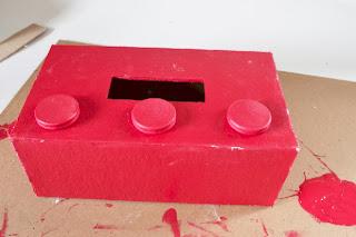 Peçete Kutusu Yapımı